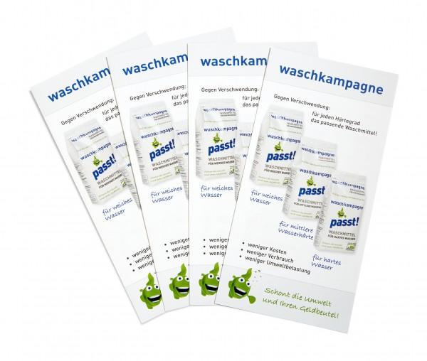 Pack Flyer